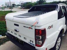 Bán Ford Ranger Wildtrak 3.2L 4x4AT đời 2014, màu trắng