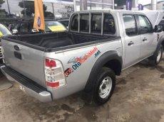 Cần bán lại xe Ford Ranger XL đời 2010, màu bạc