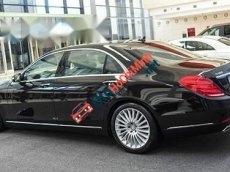 Bán Mercedes Benz S500L mới 100%, sản xuất với công nghệ Đức