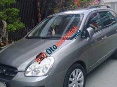 Cần bán gấp Kia Carens MT 2010, xe đẹp như mới