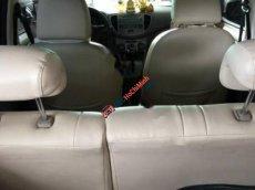 Cần bán xe Hyundai i10 1.2AT sản xuất 2011, màu bạc, xe nhập số tự động
