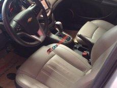 Cần bán xe Chevrolet Cruze 1.8 LTZ, số tự động, sản xuất 2015, màu bạc, giá 562tr
