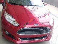 Xe Ford Fiesta 1.0 Ecoboost giá thương lượng, nhiều chương trình khuyễn mãi lớn