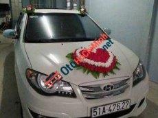 Chính chủ bán Hyundai Avante AT đời 2013, màu trắng, 490 triệu