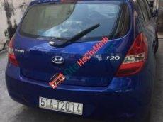 Bán Hyundai i20 AT đời 2010, nhập khẩu nguyên chiếc