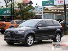 Cần bán lại xe Audi Quattro đời 2010, màu đen