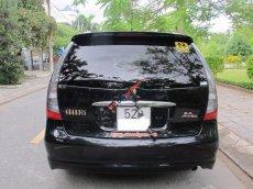 Bán Mitsubishi Grandis 2.4Mivec đời 2008, màu đen còn mới, 510tr