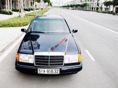 [Bán gấp] Mercedes E-Class W124 chỉ 105 triệu, có việc đi nước ngoài