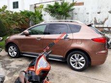 Cần bán xe Luxgen 7 SUV 2012, nhập khẩu nguyên chiếc chính chủ