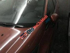 Cần bán xe Ford Fiesta AT đời 2011, màu đỏ chính chủ, 350 triệu