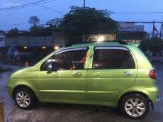 Xe Daewoo Matiz 2003, xe còn zin