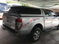 Bán Ford Ranger XLS 4x2AT đời 2014, màu bạc, xe nhập, giá chỉ 550 triệu