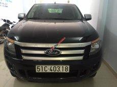 Ford Ranger XLS AT 2014, trả trước 185tr nhận xe