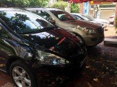 Bán Mitsubishi Grandis 2.4 Mivec đời 2009, màu đen, nhập khẩu