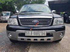 Ford Escape 3.0 đen SX cuối 2004
