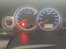 Nhà cần bán Ford Escape XLS đời 2012, màu đỏ