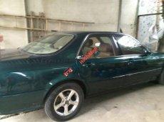 Cần bán gấp Acura CL đời 1994, màu xanh lục số tự động