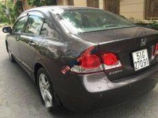 Bán Honda Civic AT 2010 số tự động, giá 375tr