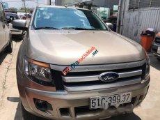 Bán Ford Ranger XLS AT đời 2014 như mới giá cạnh tranh