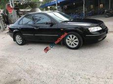 Cần bán gấp Ford Mondeo 2.0 năm 2004, màu đen, nhập khẩu nguyên chiếc số tự động giá cạnh tranh