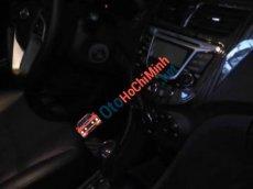 Cần bán lại xe Hyundai Accent AT đời 2011, màu bạc, nhập khẩu nguyên chiếc, 388tr
