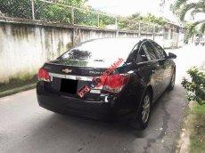 Bán Chevrolet Cruze LS đời 2012, màu đen