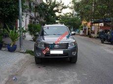 Cần bán Ford Everest 2.5 đời 2011, màu xám số tự động