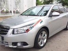 Bán xe Daewoo Lacetti CDX 2010, màu bạc, nhập khẩu, giá tốt
