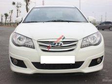 Hyundai Avante 1.6, số tự động, đời 2011