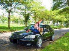Bán xe Ford Mondeo 2.0 năm 2006 còn mới, giá chỉ 330 triệu