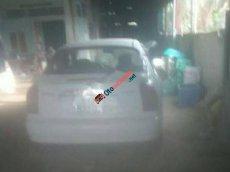 Bán Daewoo Lanos SX đời 2003, màu trắng