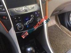 Cần bán lại xe Hyundai Sonata AT đời 2011