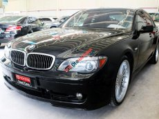 Bán xe BMW Alpina 2007, màu đen, nhập khẩu số tự động
