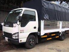 Xe tải Isuzu 2 tấn thùng mui bạt