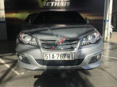 Bán Hyundai Avante AT đời 2013, màu bạc