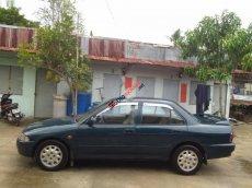 Bán Mitsubishi Proton đời 1997, màu xanh