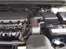 Bán xe Kia Carens SX đời 2012, màu bạc số sàn, giá chỉ 379 triệu