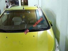 Cần bán lại xe Chevrolet Spark đời 2009 số tự động