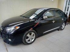 Cần bán xe Hyundai Avante 1.6 AT năm 2011, màu đen, 360tr