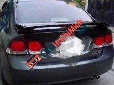 Bán xe Honda Civic 1.8 đời 2009, màu xám chính chủ, giá chỉ 415 triệu