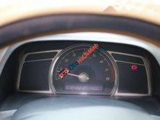 Cần bán gấp Honda Civic 1.8MT đời 2008, màu bạc chính chủ