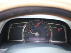 Cần bán gấp Honda Civic 1.8 MT sản xuất 2008, màu bạc