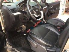 Cần bán lại xe Kia Picanto AT 2013, giá tốt