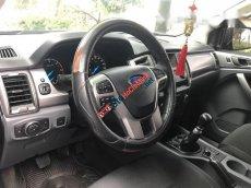 Bán Ford Ranger XLT đời 2015, màu đen, giá 610tr