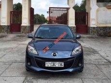 Bán Mazda 3 S đời 2014, màu xanh lam