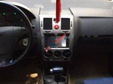 Cần bán lại xe Hyundai Getz 1.4 AT đời 2009, xe nhập số tự động