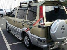 Bán xe Mitsubishi Jolie 2.0 MPI đời 2004, màu vàng