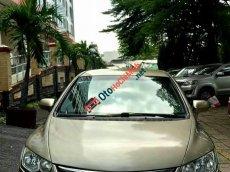 Cần bán rẻ: Honda Civic 1.8. 2009 tự động
