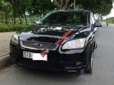 Chính chủ bán Ford Focus 1.8L đời 2008, màu đen