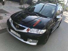 Bán Mazda Premacy AT sản xuất 2003, màu đen